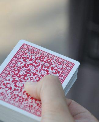 Poker w internecie
