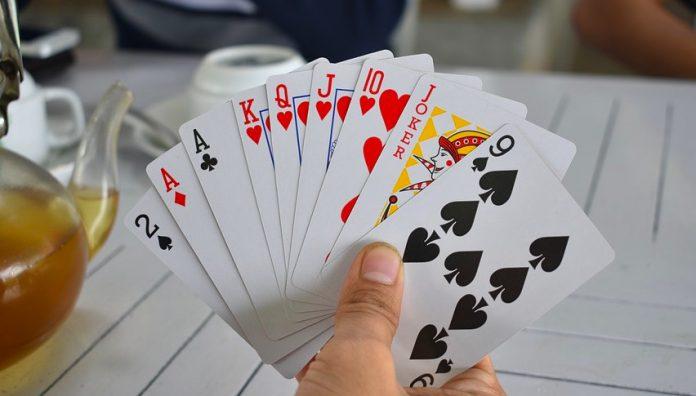 Poker dla Polaków