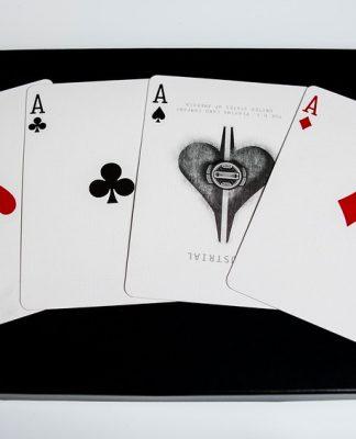 Promocje pokerowe 2018
