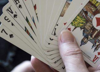 Czy warto grać w pokera?