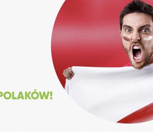 Forbet daje 20 PLN za gola Polski!