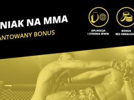 KSW 50 z bonusem od Fortuny. Każdy gracz dostaje gwarantowane 20 PLN!