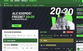 TOTALbet - rejestracja konta i aktualna oferta 2020