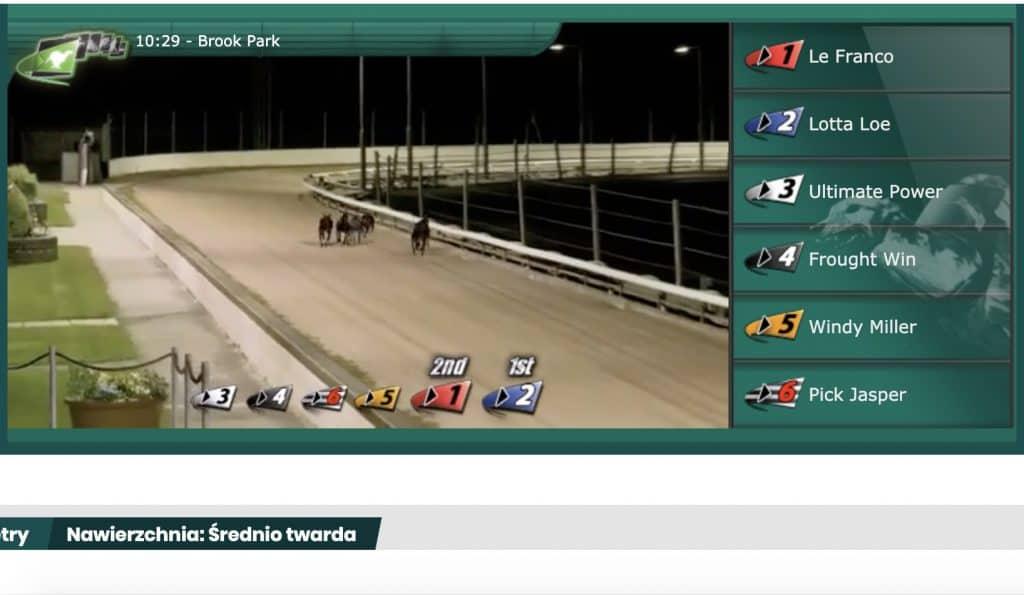 Betfan wirtualne wyścigi koni