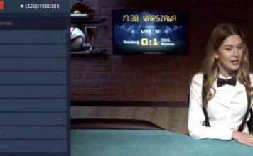 Poker online po polsku. Texas Holdem dla polskich graczy w STS Betgames
