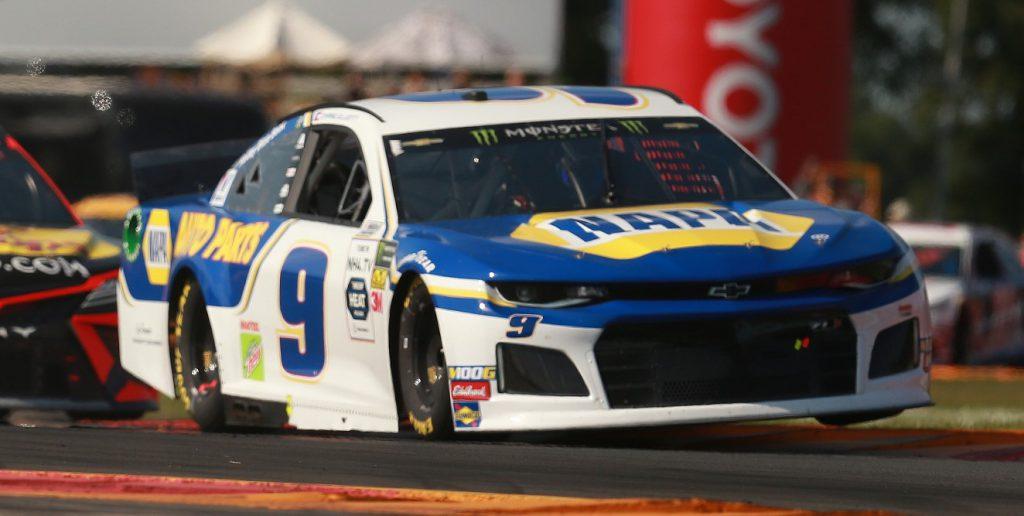 Amerykanie będą świętować Dzień Niepodległości z NASCAR!